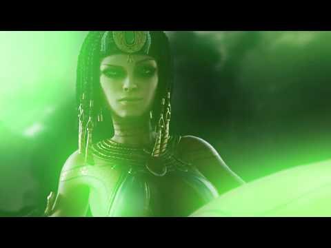 Iclone Animation FREE DOWNLOAD ***Beautiful Fantasy Female Characters*** View at 1080p. thumbnail