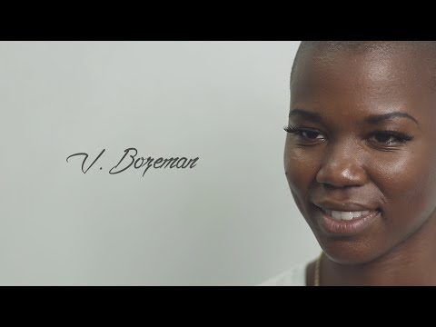 Voice Of Hope // Veronika Bozeman