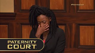 Man Waits 18 Years to Find Out if He's the Father (Full Episode) | Paternity Court
