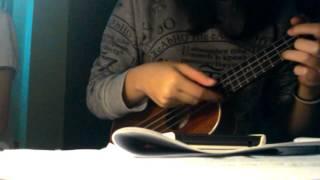 Phượt khám phá- nhạc chế Người tình mùa đông ukulele cover Hồng Anh-Vũ