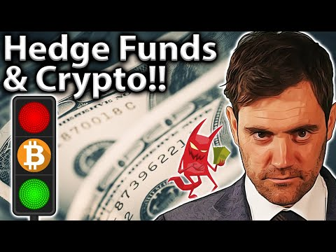 Did You See This CRAZY Crypto Hedge Fund Report!? 🤑