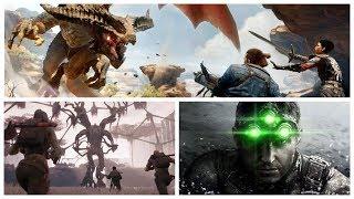 Dragon Age 4 могут превратить в ММО из-за Anthem | Игровые новости