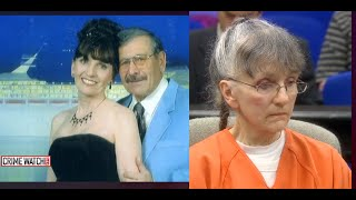 Colleen Harris case: Grandma kills grandpa after discovering affair