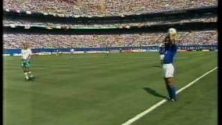 Download Video World Cup USA 94 Semi Finals MP3 3GP MP4
