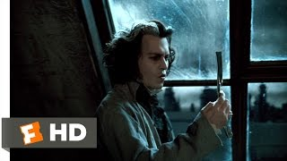 Sweeney todd movie clips: http://j.mp/1uu4cl5buy the movie: http://amzn.to/ragtefdon't miss hottest new trailers: http://bit.ly/1u2y6prclip description:s...