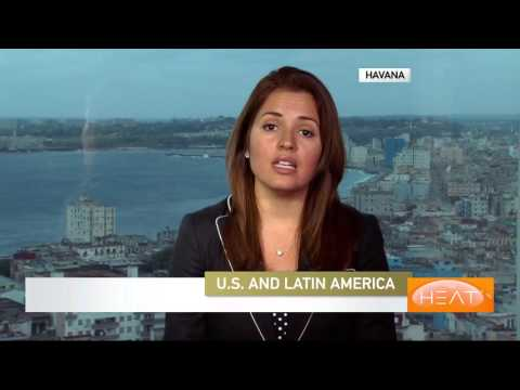 The Heat: Panel of experts on US-Latin American ties