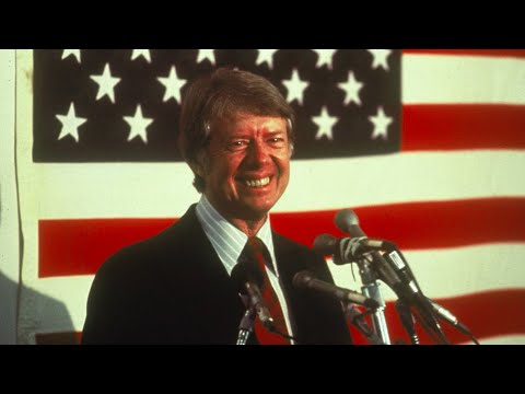 Jimmy Carter: Successes And Failures Abroad (1977 – 1981)