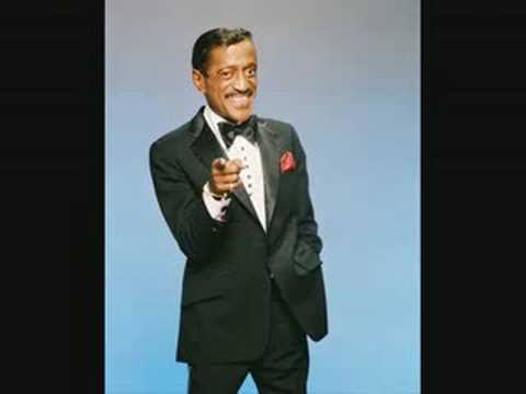Sammy Davis Jr. - Once in a lifetime