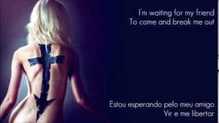 Waiting For A Friend - The Pretty Reckless (Legendado)