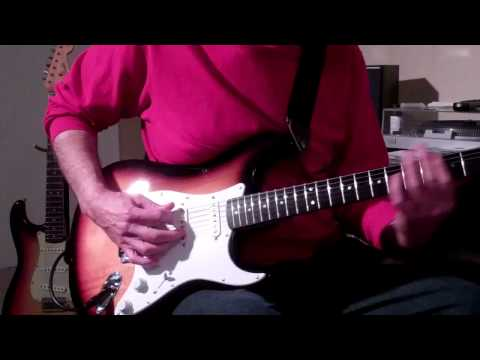 Rockabilly Bass Line in the Key of G  Easy Guitar Guy's Lessons