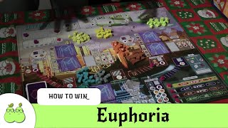 How to Win Euphoria
