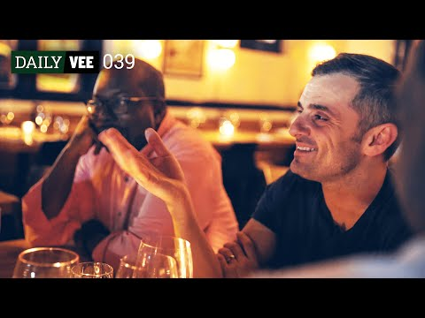 JERSEY BOY | DailyVee 039