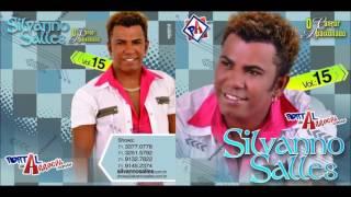 Silvanno Salles - Volume 15 - CD 2012