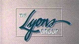 Repeat youtube video The Lyons Group