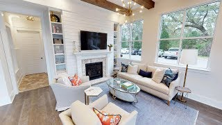 Sabal Homes: Personalize Your Home