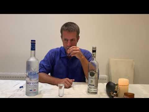 Какую водку выбрать