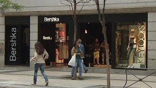 Läden gegen Internet: Inditex übt Quadratur des Kreises - corporate