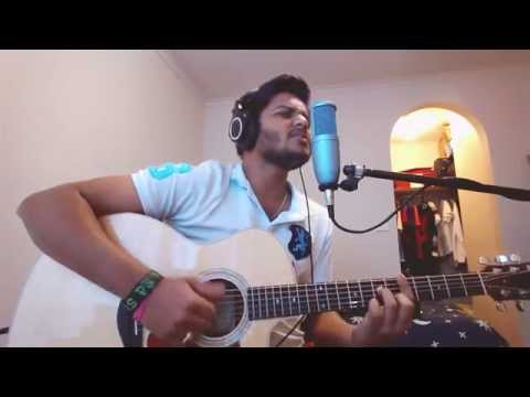 Be Honest by Jason Mraz (Cover)