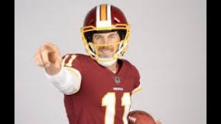 As predicted, Week 3 is Alex Smith week | Vikings, Packers, Browns all 1-1-1, what about Steelers?