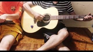 Say you do [Tiên Tiên] - Guitar cover by Thần Thần