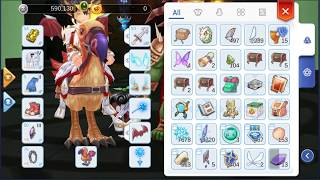 100K Crit AGI Lord Knight Endless Tower 80-90 feat Darklord, Baphomet, Orc Lord, Owl Baron