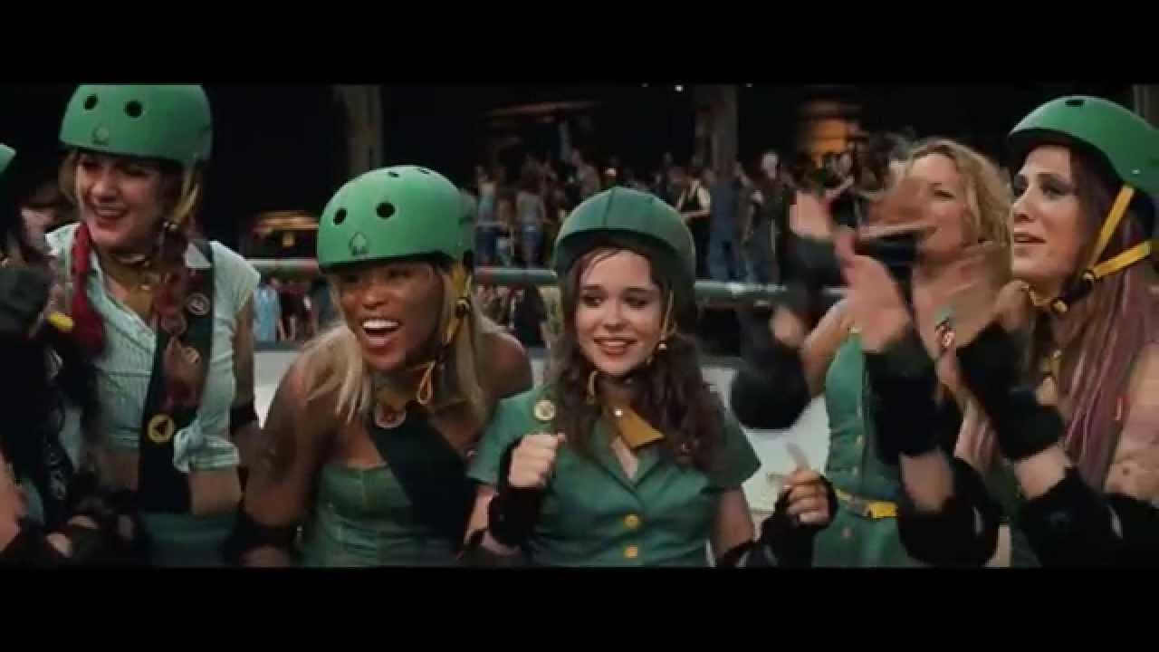 Download Whip It - Garota Fantástica - 2009 - Trailer Oficial