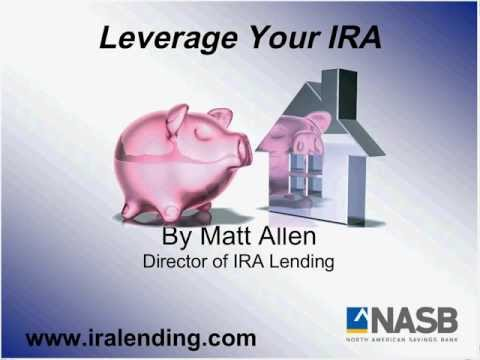IRA Non-Recourse Loans and Self-Directed Retirement Plans