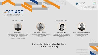 AESCIART - International Conference on Aesthetics and the Sciences of Art.