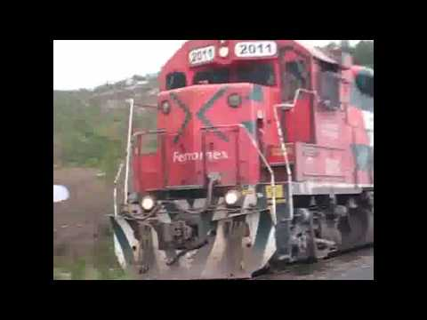 Ferrocarril Chihuahua Pacífico Chepe