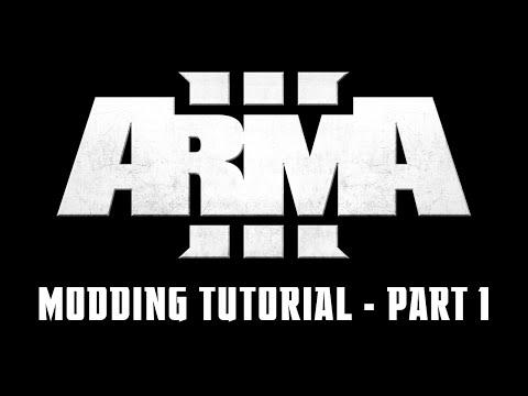 Гайд по созданию собственной формы для ARMA 3