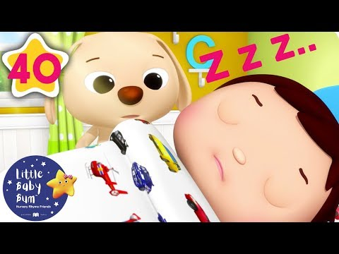 Are You Sleeping Brother John? | +More Nursery Rhymes & Kids Songs | Little Baby Bum