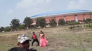 khesari lala and kajalraghwani video