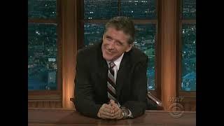 vuclip Late Late Show with Craig Ferguson S05 E111 6/26/2009