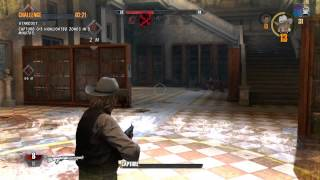 R.I.P.D Arade Gameplay COOP Online Xbox 360/Ps3