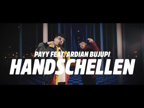 PAYY x ARDIAN BUJUPI - Handschellen (Prod. by Remoe & Kostas Karagiozidis) [ OFFICIAL VIDEO ]