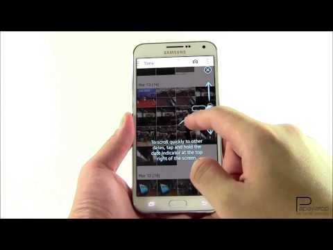 [ Review ] : Samsung Galaxy E7 (TH/ไทย)