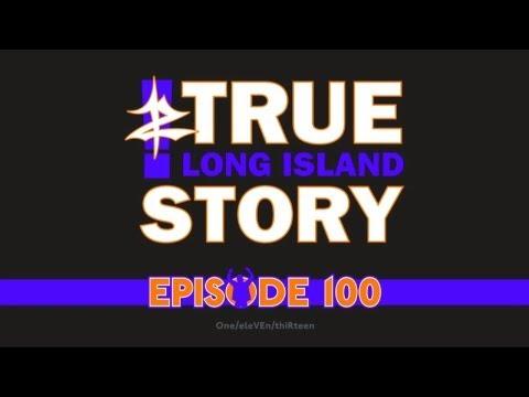 Z! True Long Island Story - Hey, broskis! It