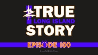Z! True Long Island Story - Hey, broskis! It
