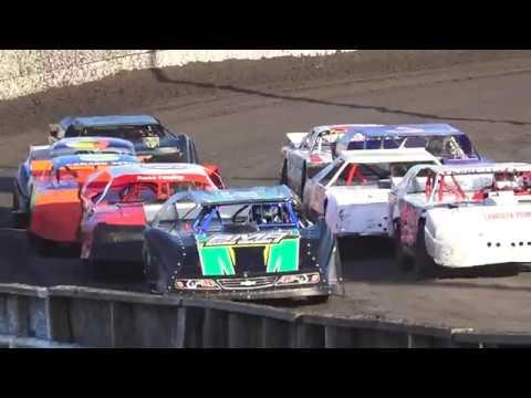 Super Stocks MAIN 6-23-19 Petaluma Speedway
