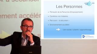Rencontres professionnelles sur l'accompagnement : Pascal CHIUCCHINI