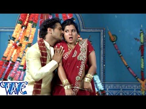 HD पलंग से चर-चर || Palang Se Char Char || Kache Dhaage || Bhojpuri Hit Songs New