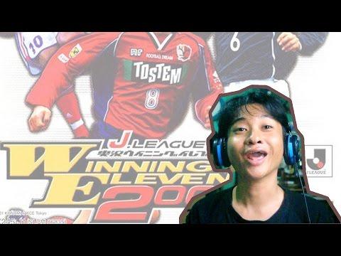 Winning Eleven - PS1 (NOSTALGIA) !!!