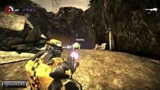 Iron Soul Gameplay (PC HD)