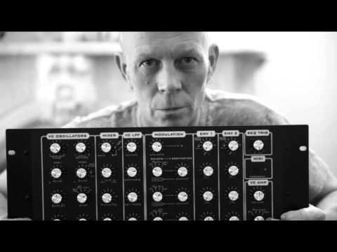Elektrostatik (Vince Clarke Remix) - Plastikman