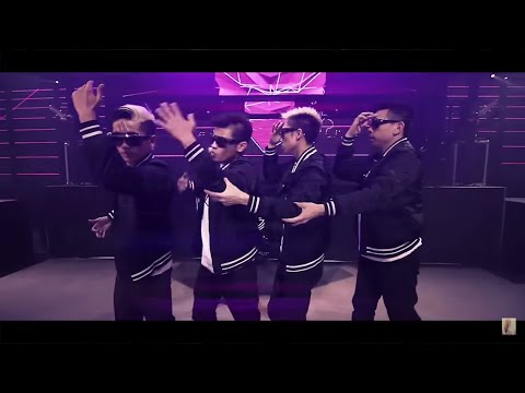 ★ BEST OF POREOTICS ★ Poreotics's Dance Show