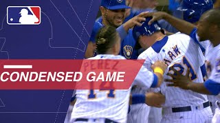 Condensed Game: NYM@MIL - 5/25/18
