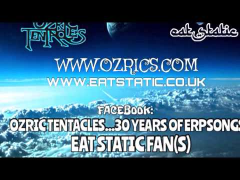 EVEN CHEWIER~OZRIC TENTACLES/EAT STATIC
