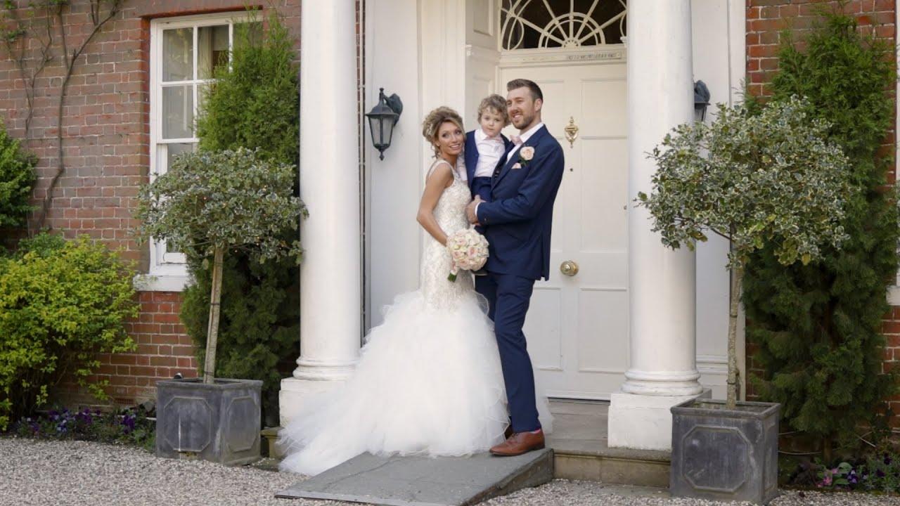 Mulberry House Hotel Wedding | Jenna & Liam