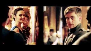 Diana & Steve || Sacrifice [Wonder Woman]