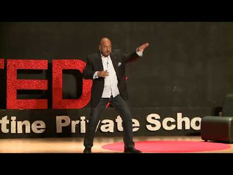 Thumbnail: Only the Mad will Thrive | Tariq Qureishy | TEDxPristinePrivateSchool
